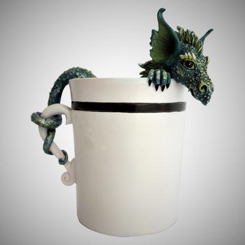 Good Morning Dragon
