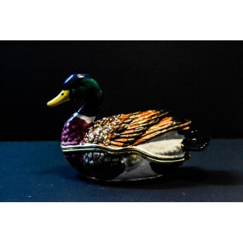 Duck Trinket Box