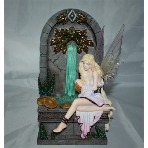 Fairy Wishing Well LED