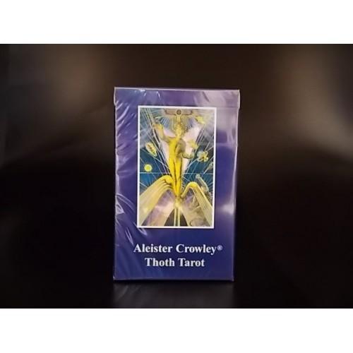 Tarot Cards Thoth Tarot